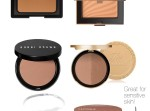 Tried & True: The Best Bronzers! // www.thinkelysian.com