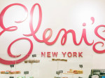 Eleni's New York in Chelsea Market - Best hand-iced cookies in NYC! - www.thinkelysian.com